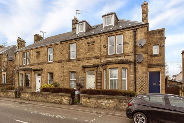 Thumbnail Flat for sale in Bonnyrigg Road, Dalkeith
