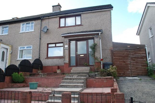 Thumbnail Detached house to rent in Caithness Road, Greenock