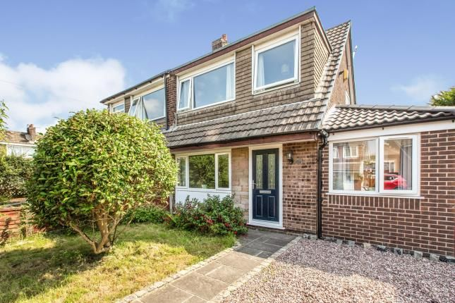 3 bed semi-detached house for sale in Ashurst Road, Leyland PR25