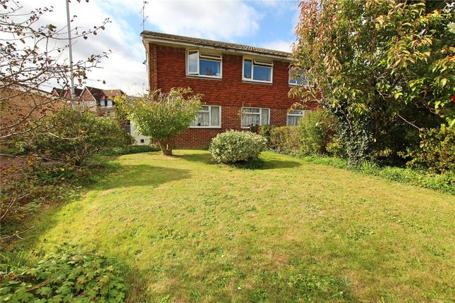 Thumbnail Flat for sale in Vancouver Close, Worthing, West Sussex