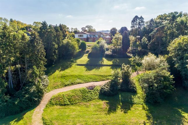 Thumbnail Detached house for sale in Pensham Hill, Pershore, Worcestershire
