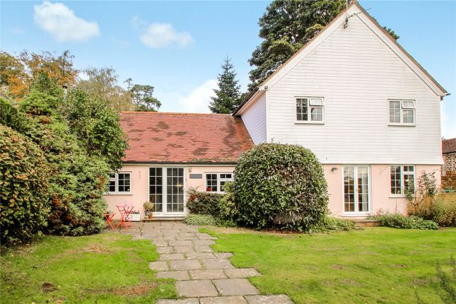 Thumbnail Property to rent in Hammerwood Road, Ashurst Wood, East Grinstead