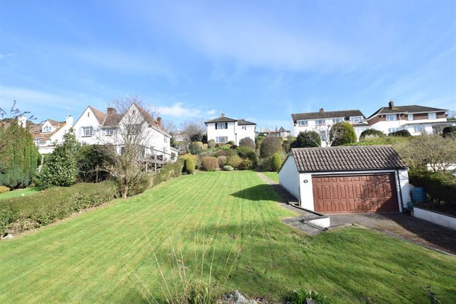 Thumbnail Detached house for sale in Battery Lane, Portishead, Bristol