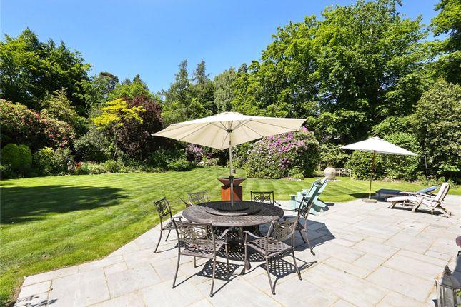 Garden/Patio of Stoke Wood, Stoke Poges, Slough SL2