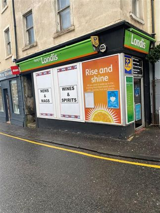 Thumbnail Retail premises for sale in Lanark, Lanarkshire