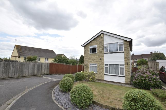Thumbnail Detached house for sale in Norton Close, Kingswood