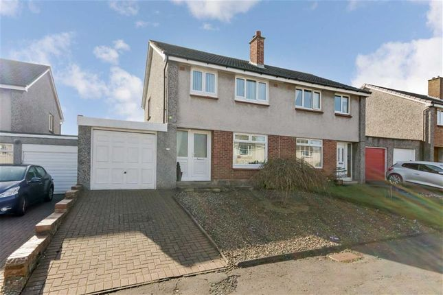 Thumbnail Property for sale in 22, Ellaleen Grove, Crossford, Fife