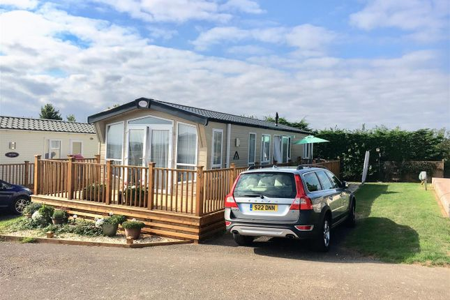 Thumbnail Detached bungalow for sale in Westdown Farm, Sandy Bay, Exmouth