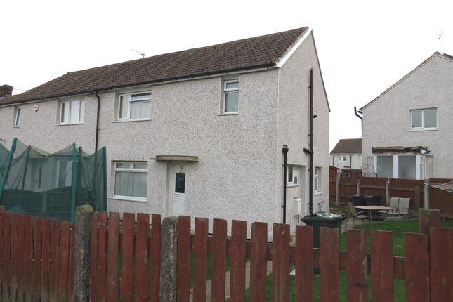 Semi-detached house in  Sorrel Road  Sunnyside  Rotherham  Sheffield