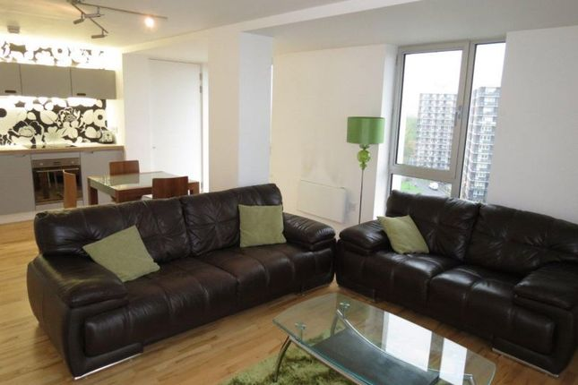1 bed flat to rent in Cristabel Tower, 106 Dalton Street, Red Bank