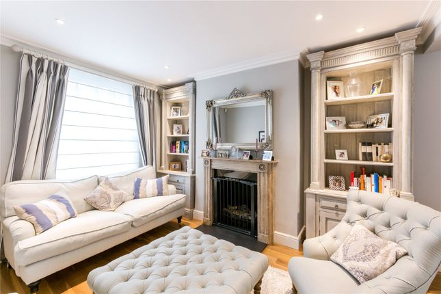 Thumbnail Terraced house for sale in Linhope Street, London