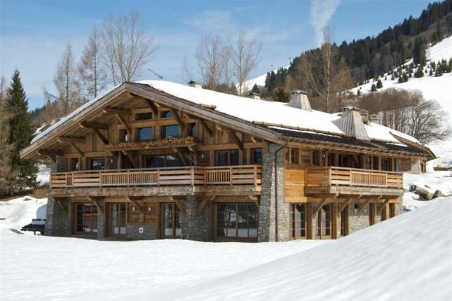 Thumbnail Villa for sale in Megeve, Megeve, French Alps / Lakes