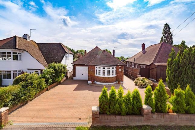 Thumbnail Bungalow for sale in Forest Edge, Buckhurst Hill