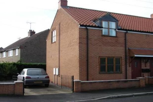 Thumbnail Semi-detached house to rent in Back Lane South, Middleton, Pickering