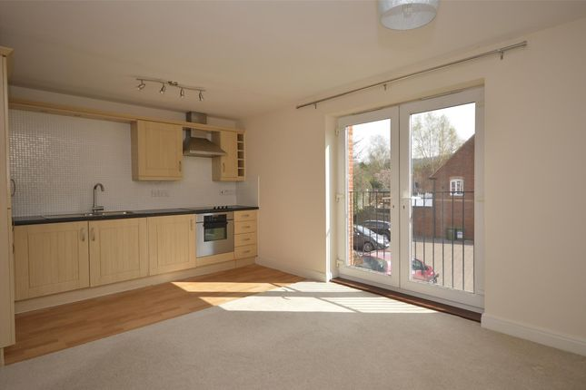 Living Area of Little Mill Court, Stroud, Gloucestershire GL5