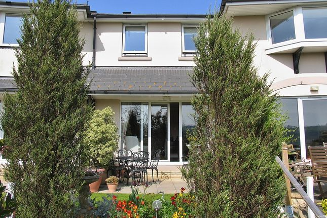 Thumbnail Terraced house for sale in Newton Road, Totnes