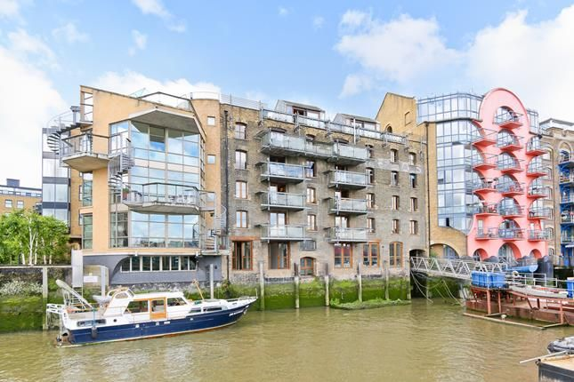 Thumbnail Office to let in 2nd Floor Reeds Wharf, 33 Mill Street, London
