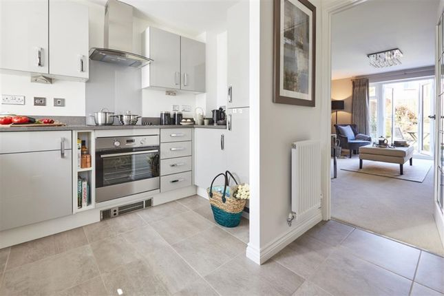 Kitchen of The Canford, Sandpit Lane, St. Albans, Hertfordshire AL4