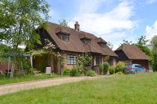 4 bed property to rent in Sunnyside, Frilsham, Thatcham