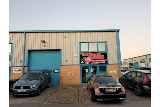 Thumbnail Office to let in First Floor Unit 14B, Rustington