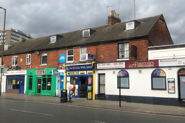 Thumbnail Flat to rent in Queen Street, Bedford, Bedfordshire
