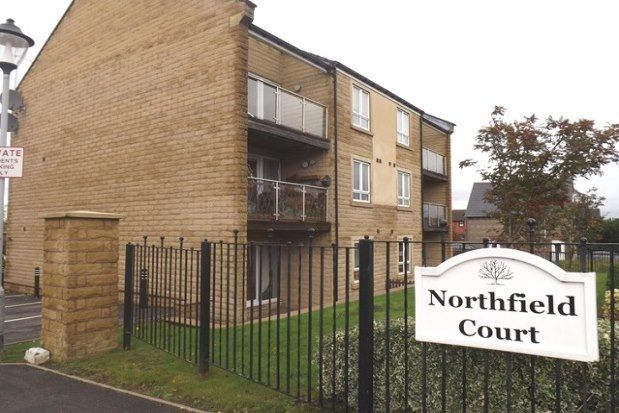 Thumbnail 2 bed flat to rent in Northfield Court, Sheffield