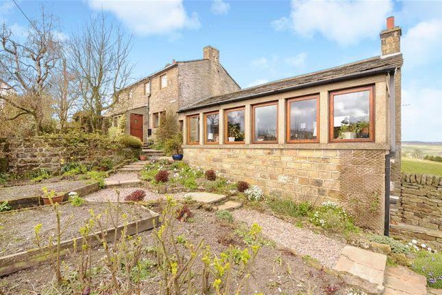 Thumbnail Cottage to rent in Mount Cottage, Cowling Hill, Cowling