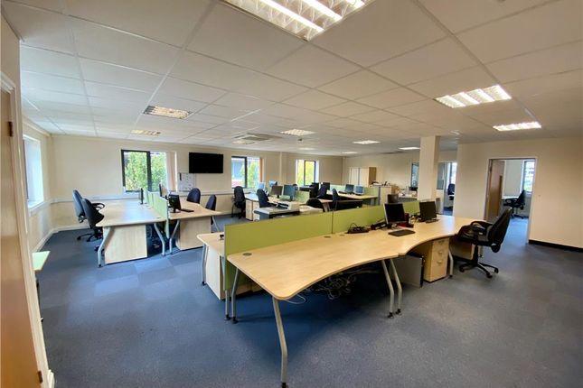 Office to let in 3 Mallard Way, Pride Park, Derby