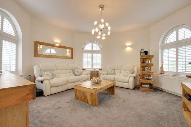 Living Room of Forches Avenue, Barnstaple EX32