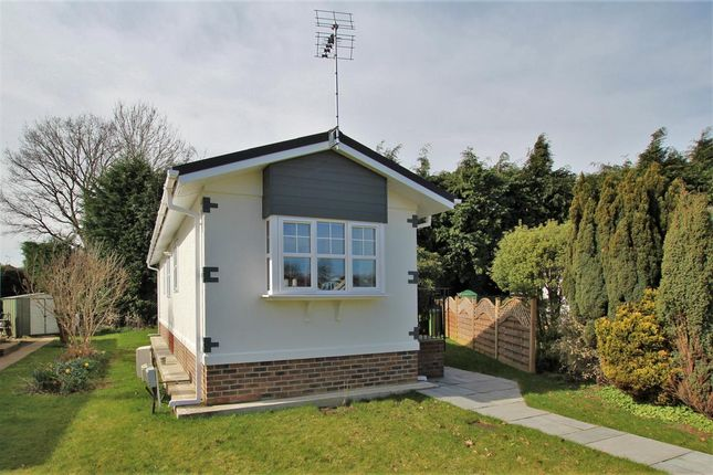 Thumbnail Property for sale in Roundstone Park, Worthing Road, Horsham