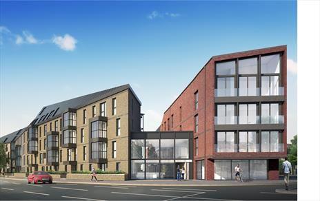Thumbnail Office to let in Ruckholt Road, Leyton