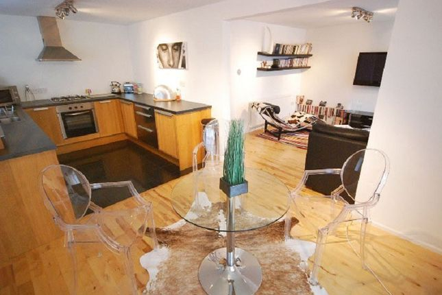 Thumbnail Flat for sale in Spacious Ground Floor Apartment, Penllyn Avenue, Newport