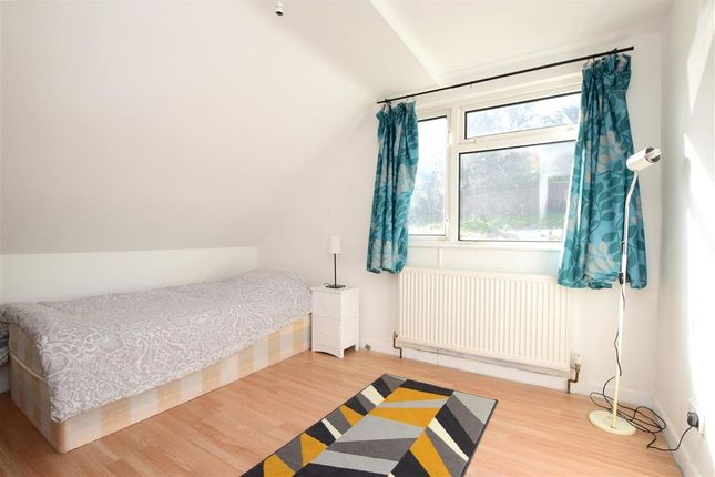 Bedroom 4 of Valley Drive, Withdean, Brighton, East Sussex BN1