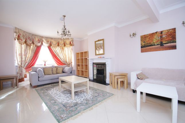 Thumbnail Semi-detached house to rent in East Acton Lane, London