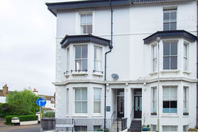 Thumbnail Property to rent in Deal Castle Road, Deal, Kent