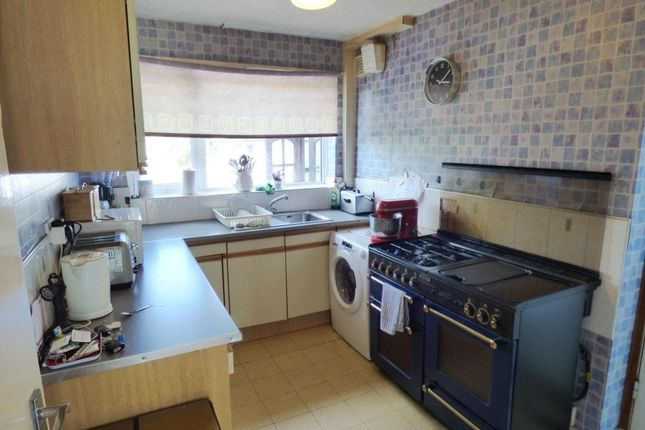 Kitchen of Charlewood Road, Whitmore Park, Coventry CV6