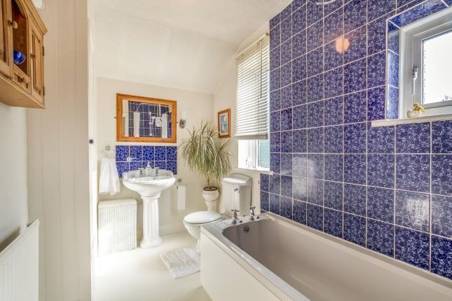 Bathroom of Sylvan Road, Rainham, Gillingham, Kent ME8