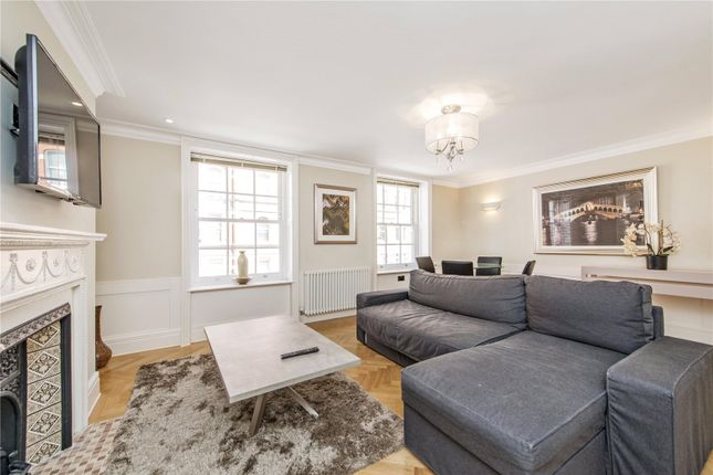 Thumbnail Terraced house for sale in Gray's Inn Road, Bloomsbury, London