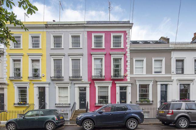 Thumbnail Property for sale in Denbigh Terrace, London