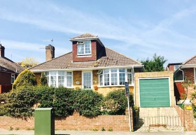 Thumbnail Bungalow for sale in Valley Road, Newhaven, East Sussex