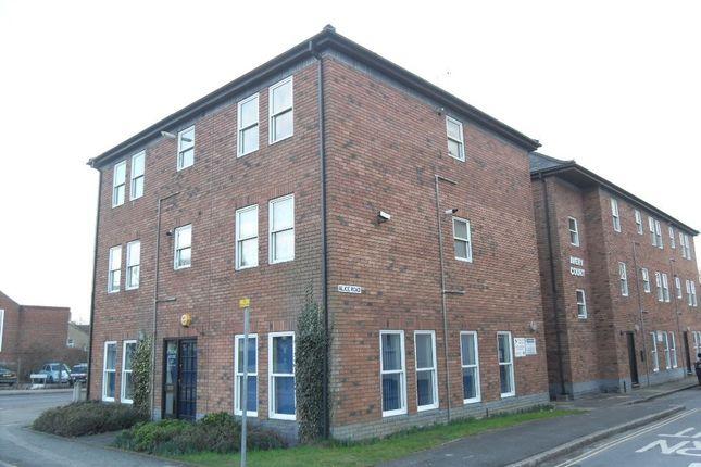 Thumbnail Flat to rent in Alice Road, Aldershot