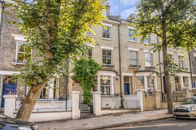 Flat for sale in Ainger Road, Primrose Hill, London