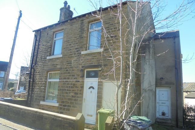 Thumbnail Semi-detached house for sale in Roydhouse Lane, Huddersfield