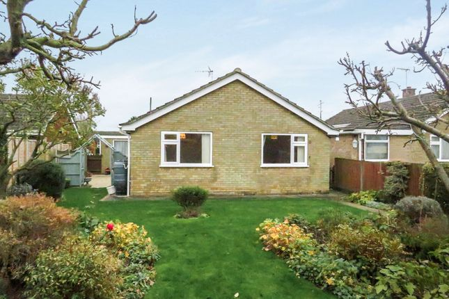 Property For Sale In Saxilby