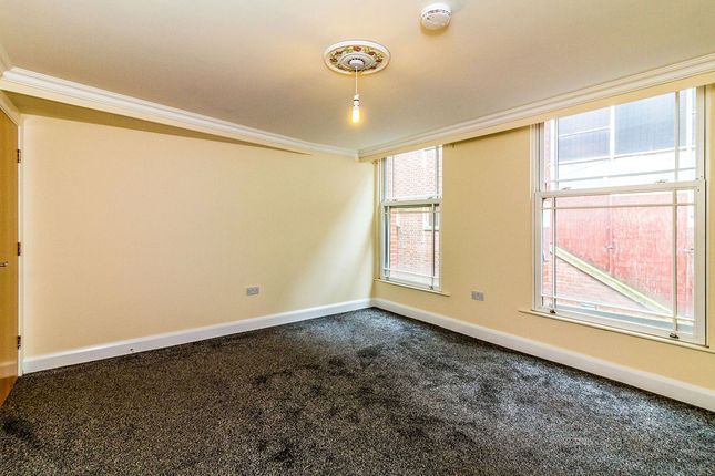 Bedroom One of College Street, Rotherham, South Yorkshire S65