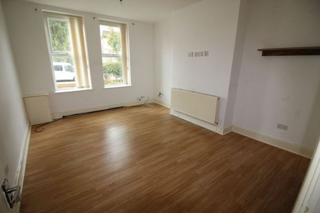 Thumbnail Flat to rent in Norma Road, Waterloo, Liverpool