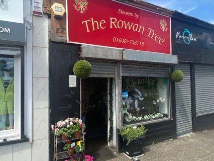 Thumbnail Retail premises for sale in Jerviston Street, Motherwell