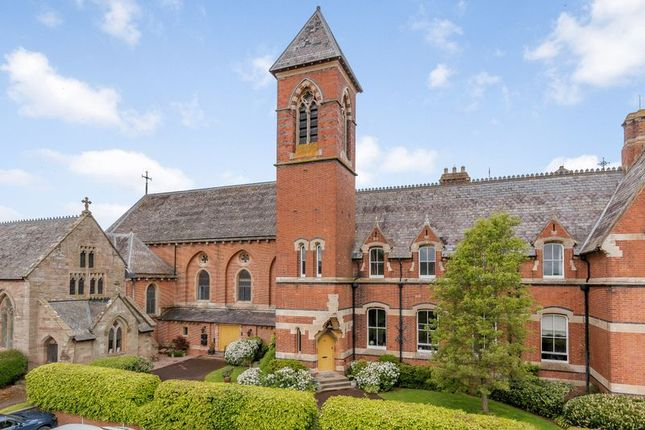 Thumbnail Property for sale in Frome Court, Bartestree, Hereford