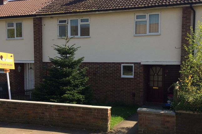 Thumbnail Room to rent in The Oundle, Stevenage