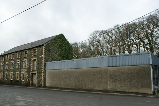 Thumbnail Barn conversion for sale in Lewis Street, Llandysul
